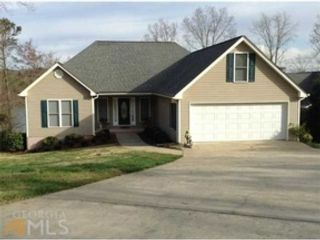 6 BR,  5.50 BTH  Single family style home in Suwanee