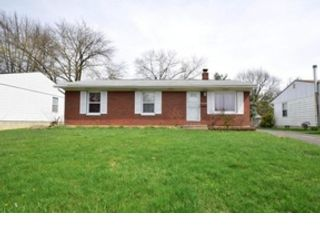 4 BR,  2.00 BTH Bi level style home in Groveport