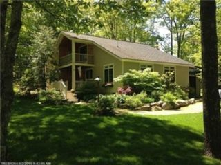 3 BR,  3.00 BTH Single family style home in Lincolnville