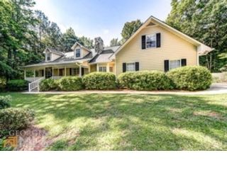 4 BR,  3.50 BTH  Mediterranean style home in Hot Springs