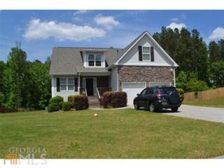 9 BR,  6.50 BTH Single family style home in Social Circle