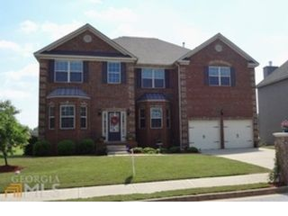 [Conyers Real Estate, listing number 8004208]