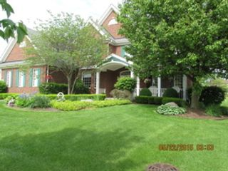3 BR,  2.50 BTH Single family style home in Hinckley