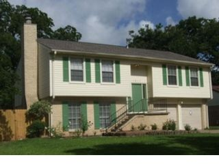 4 BR,  3.00 BTH Ranch style home in Tomball