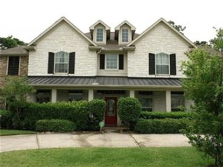 4 BR,  5.50 BTH Single family style home in Tomball