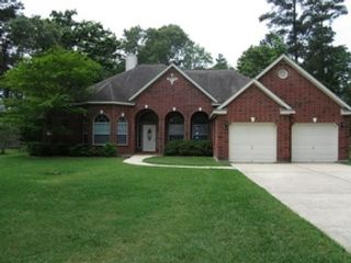 4 BR,  2.50 BTH  Single family style home in Tomball