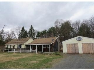 7 BR,  7.50 BTH  Single family style home in Shelburne Falls