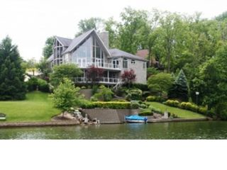 4 BR,  5.50 BTH Contemporary style home in Lawrenceburg