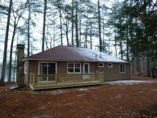 4 BR,  3.50 BTH  Single family style home in Fryeburg