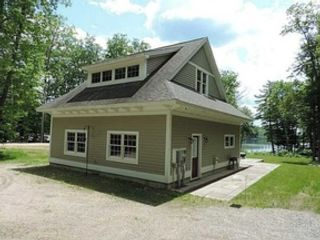 3 BR,  2.00 BTH Single family style home in Otisfield