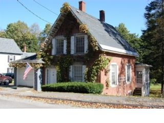Studio,  0.00 BTH Commercial style home in Fayette