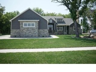5 BR,  3.50 BTH Single family style home in West Fargo