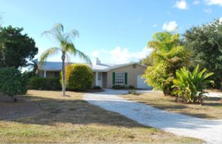 2 BR,  1.00 BTH Manufactured ho style home in North Port