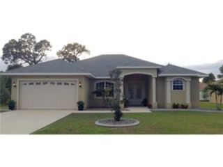 3 BR,  4.50 BTH Single family style home in Venice