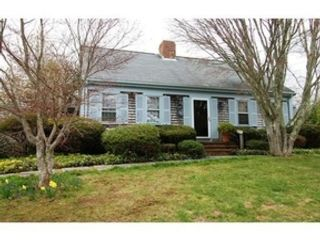 3 BR,  1.00 BTH Single family style home in New Bedford