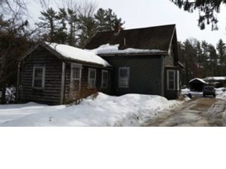 9 BR,  3.00 BTH  Traditional style home in New Bedford