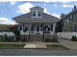 5 BR,  2.50 BTH  Single family style home in Assonet