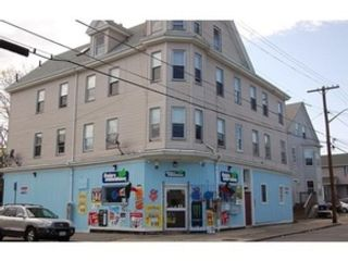 12 BR,  6.00 BTH  Multi-family style home in Fall River