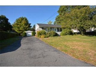 2 BR,  1.50 BTH  Single family style home in New Bedford