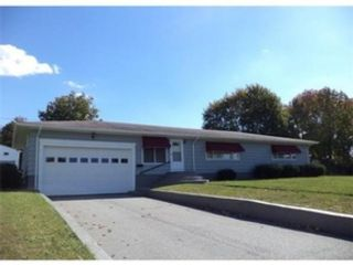 6 BR,  2.00 BTH Multi-family style home in New Bedford