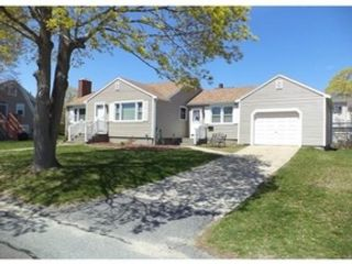 3 BR,  2.00 BTH  Raised ranch style home in Sandwich