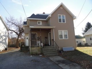 3 BR,  1.50 BTH Cape cod style home in Dekalb