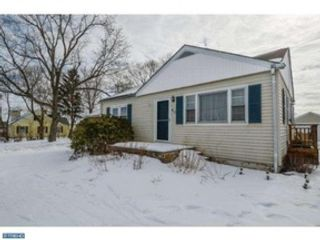 5 BR,  5.00 BTH Colonial style home in Sellersville