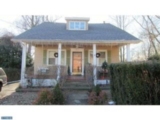 4 BR,  2.50 BTH Colonial style home in Doylestown