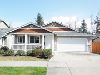 4 BR,  3.50 BTH Single family style home in Bellingham
