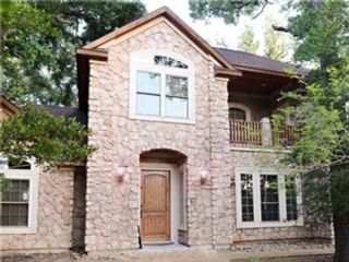 4 BR,  4.50 BTH Single family style home in Tomball