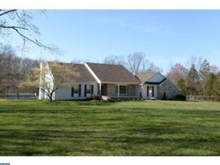 4 BR,  3.50 BTH Single family style home in Doylestown
