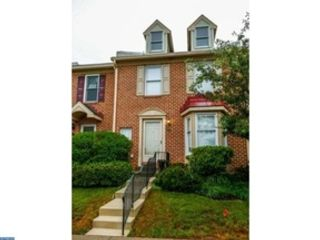 5 BR,  6.50 BTH Single family style home in Newtown