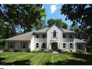 4 BR,  3.50 BTH Single family style home in Langhorne