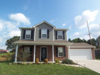 1 BR,  1.50 BTH Single family style home in Knoxville