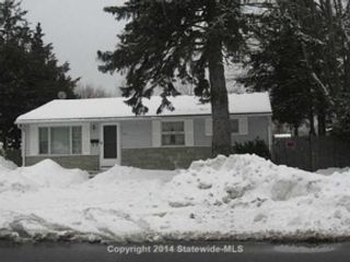 4 BR,  2.50 BTH Single family style home in West Warwick