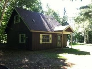 2 BR,  1.50 BTH Cottage style home in Trout Lake