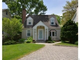 2 BR,  1.50 BTH Cape cod style home in New Canaan