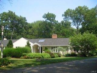 5 BR,  3.50 BTH  Colonial style home in Darien