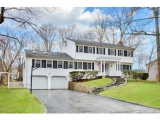 3 BR,  2.50 BTH  Cottage style home in Darien