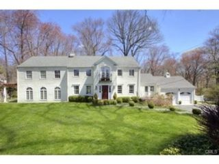 4 BR,  2.50 BTH  Ranch style home in Darien
