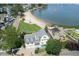 3 BR,  4.50 BTH  Colonial style home in Darien