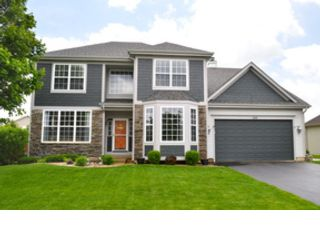 4 BR,  2.50 BTH Traditional style home in Hinckley