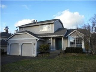 3 BR,  2.00 BTH Rambler style home in Allyn-Grapeview