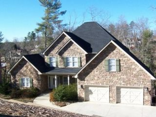 3 BR,  3.50 BTH Craftsman style home in Hickory