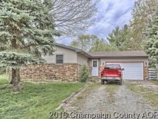 2 BR,  2.00 BTH Single family style home in Mahomet