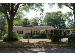 2 BR,  1.00 BTH  Single family style home in Orange City