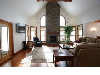 4 BR,  6.50 BTH  Contemporary style home in West Stockbridge