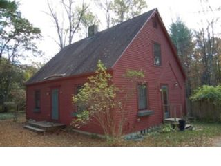 4 BR,  3.50 BTH  Timber frame style home in Great Barrington