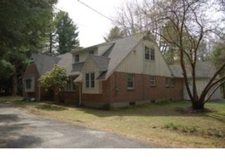 2 BR,  2.00 BTH  Contemporary style home in Great Barrington