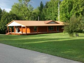 1 BR,  1.00 BTH Manufactured ho style home in Crescent City
